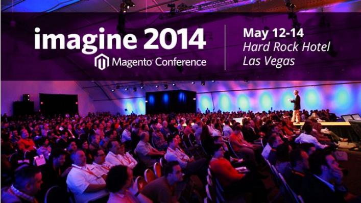 صورة من مؤتمر Imagine eCommerce