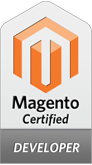 شهادة The Magento Developer Certification