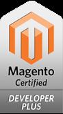 شهادة The Plus Certification
